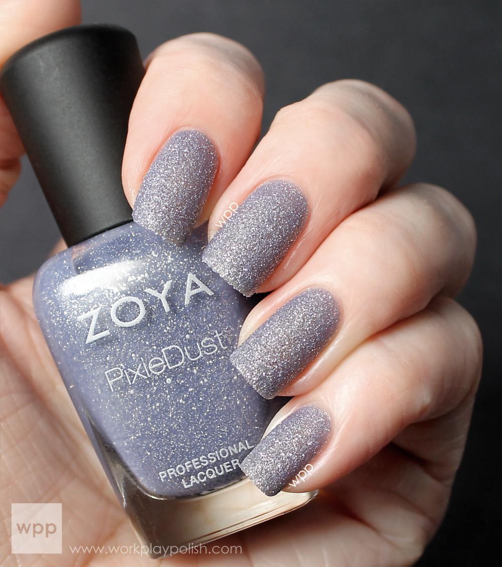 Zoya Nyx