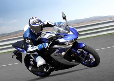 Yamaha R25 versi India kagak laku di bulan Oktober 2015