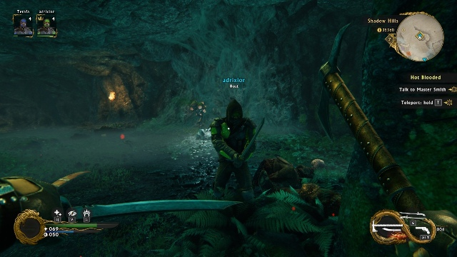 Download Shadow Warrior 2 PC Gameplay