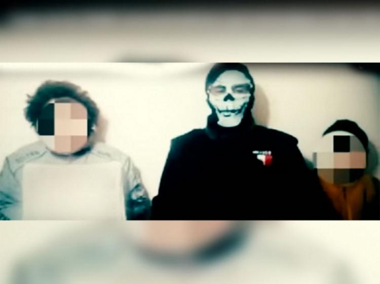 Video: Así fue capturada violenta banda de secuestradores que pedía rescate por una madre y su hijo en la CDMX