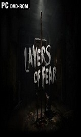 FPKudsp - Layers.of.Fear-RELOADED
