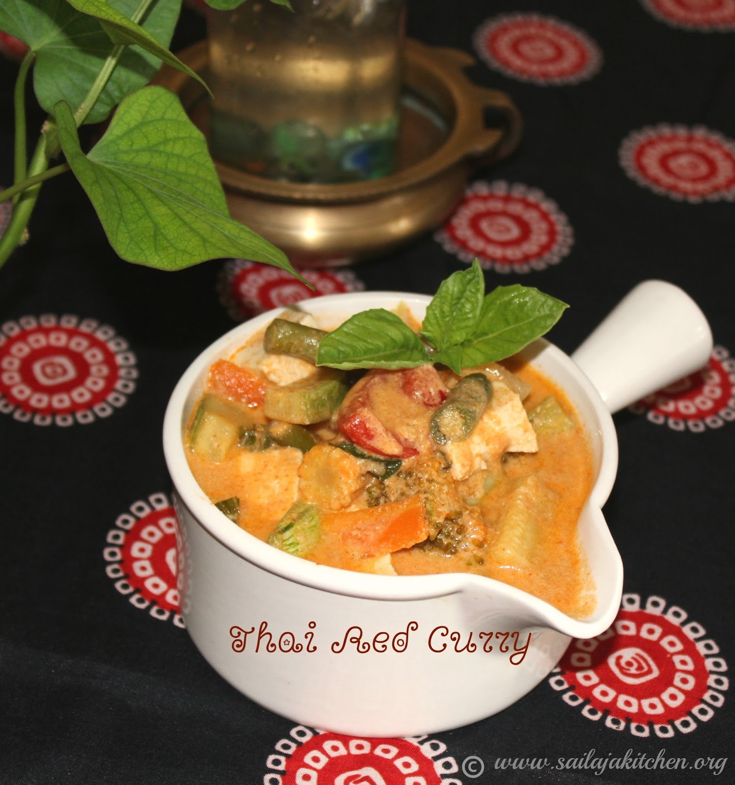 Sailaja Kitchen...A site for all food lovers!: International