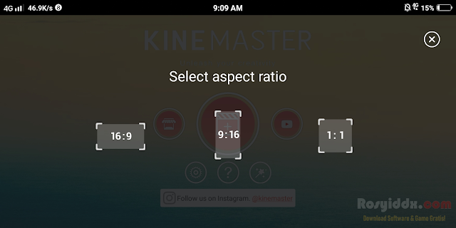 Download Kinemaster Pro APK Full Unlock Versi Terbaru
