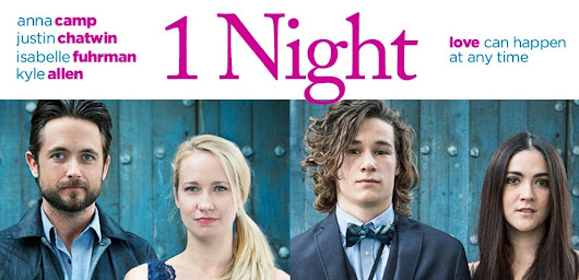 1 Night -- Movie Review