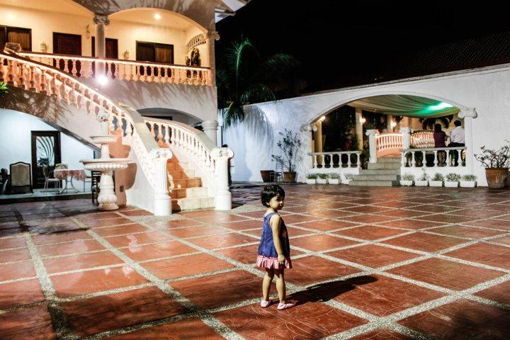 Wedding At Villa Susana