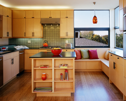24 Desain Dapur Mungil Minimalis
