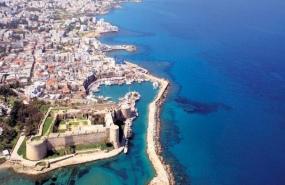 Kuzey Kıbrıs Gezilecek Yerler