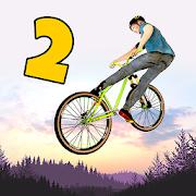 Shred! 2 - Freeride Mountain Biking Mod Apk + Obb