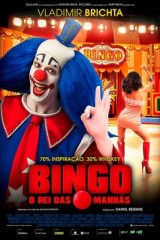 Bingo: O Rei das Manhãs 2017 - Nacional