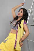 Actress Smithikacharya Photo Shoot-thumbnail-1