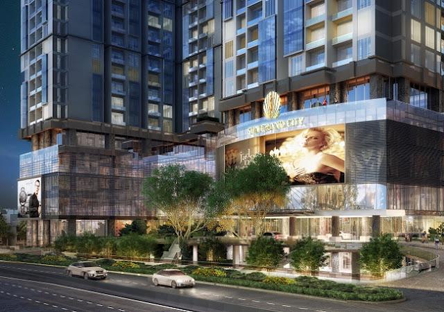 Dự án chung cư 31 Láng Hạ - Sun Grand City Láng Hạ