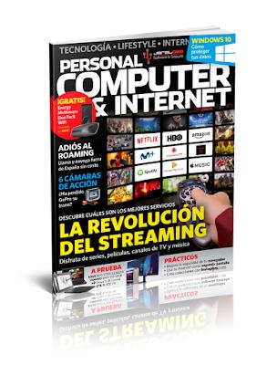 Personal Computer & Internet - La revolución del streaming !!