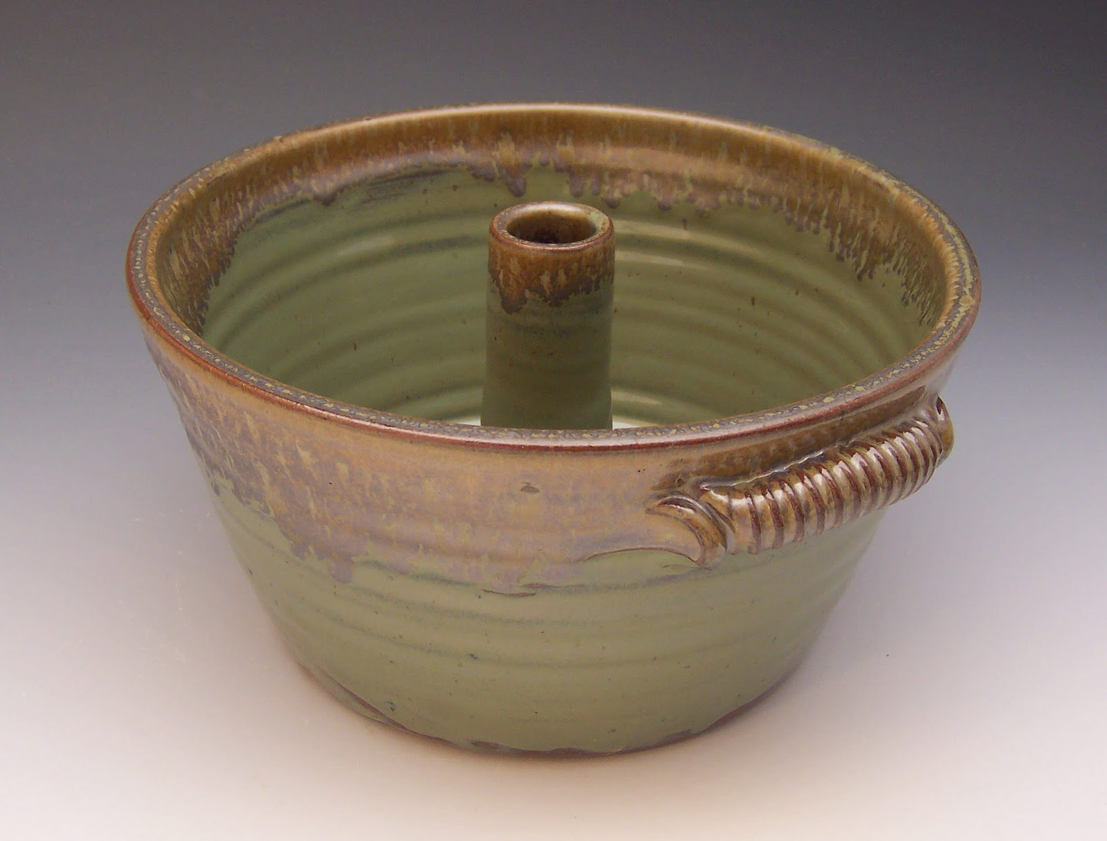 Beckett Pottery Recipes
