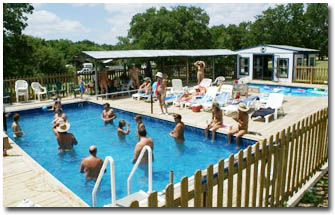 Nudist resorts near dallas