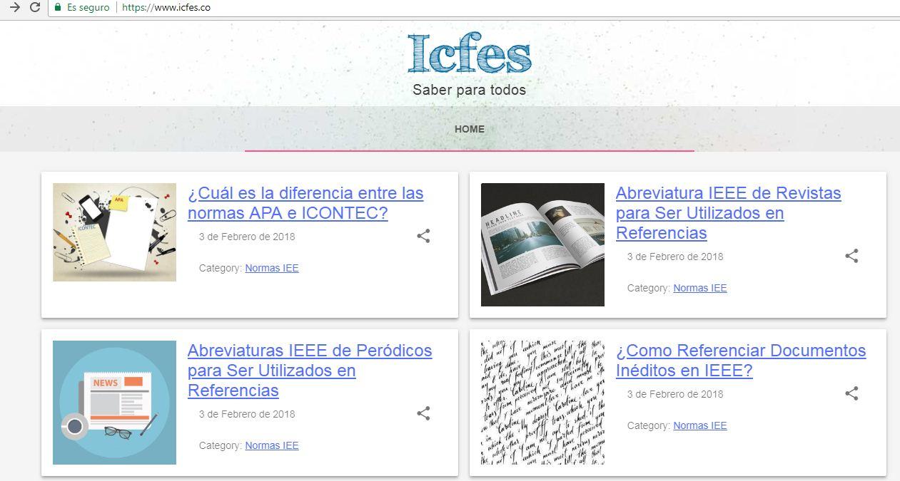 UCE Facultad de Ingeniería, Ciencias Físicas y Matemática: Instituto ...