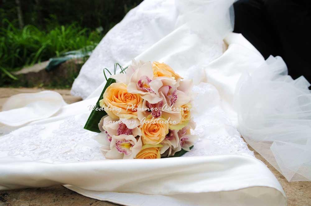 Il Bouquet Della Sposa.Destination Weddings 2013