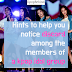 Hints to help you notice discord among the members of a kpop idol group