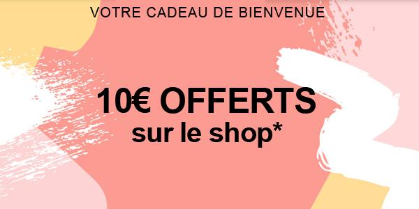 Parrainage Birchbox 10€ offerts