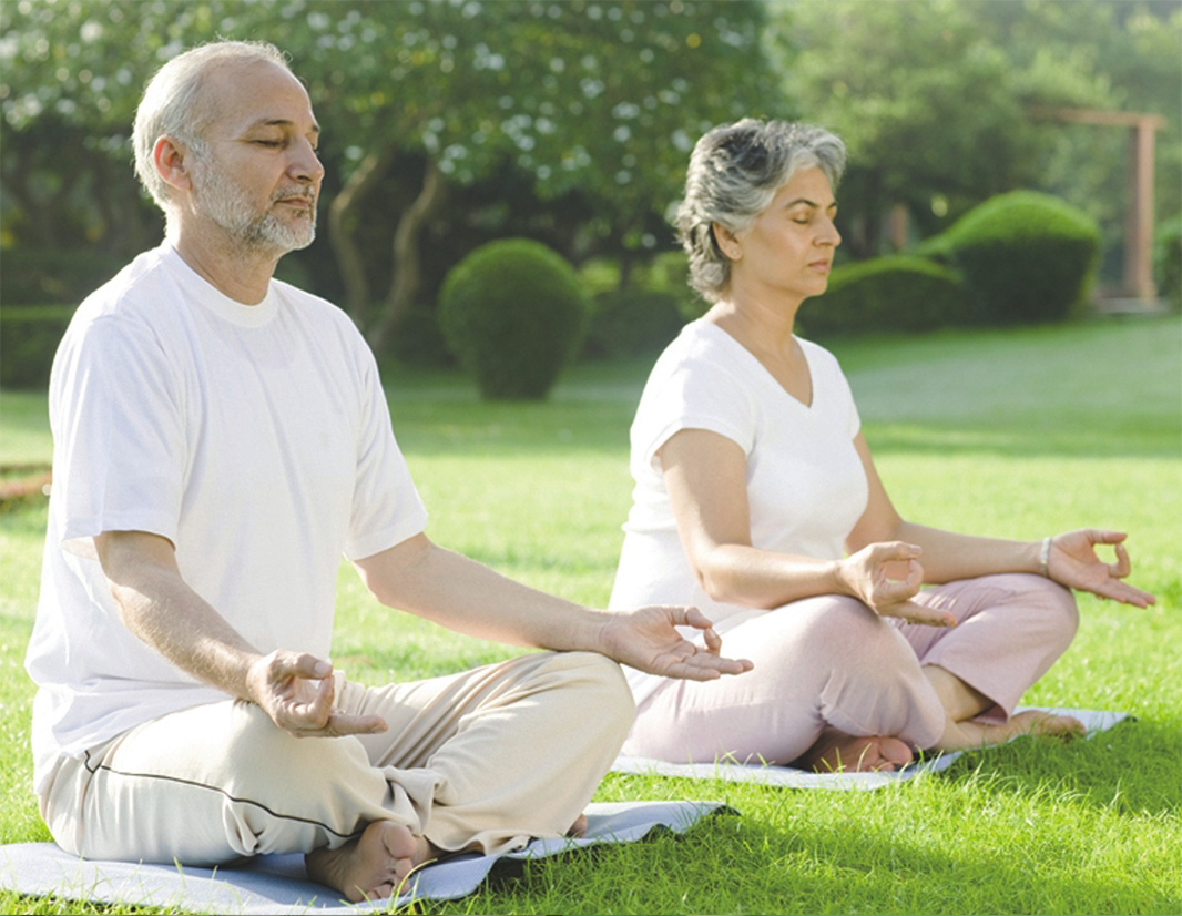 Medfriendly Medical Blog Essential Tips For Starting Yoga As A Senior