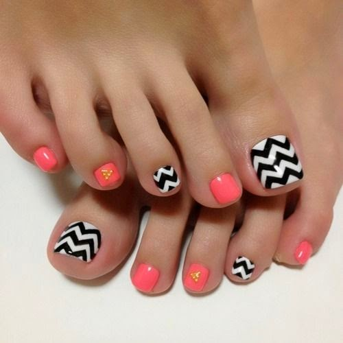 Summer toe nail designs pccala summer toe nail art design and ideas 2014 step by step prinsesfo Choice Image