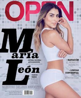 Open Mexico N.135 – Agosto 2017