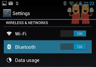 Cara Mengatasi Bluetooth Error di Android