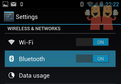 How to solve Bluetooth Error or damage on Android
