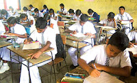 GCE A/L Examination Today - Good Luck