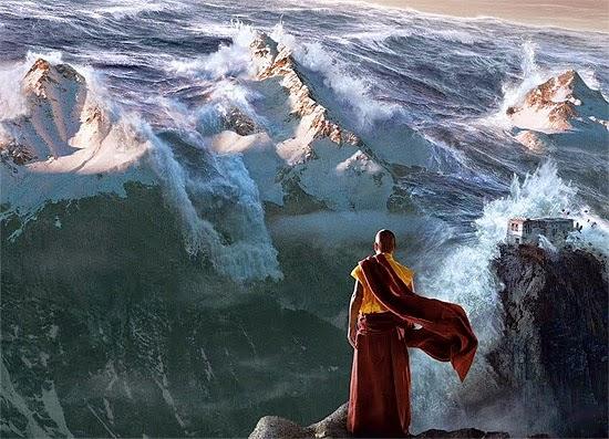 Filme 2012 Inundação