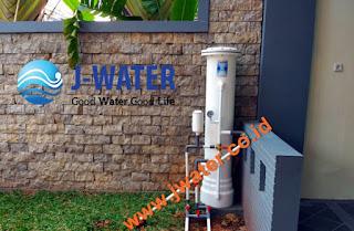 Jual Filter Air Tanah | Alat Penjernih Air Sumur Bor Jawa Tengah