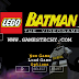 Lego Batman PSP ISO Highly Compressed 476MB PPSSPP