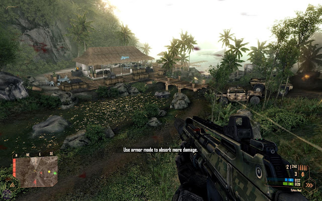 Crysis 1 Full Version PC Game Free Download