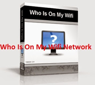 Who Is On My Wifi Ultimate With Keygen