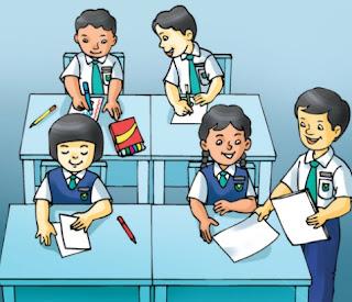 Makalah Strategi Belajar Mengajar (Model Pembelajaran Berpusat Pada Siswa)