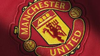 Jersey Kandang Manchester United Musim 2016-2017