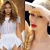 """Iggy Azalea se diz ofendida com o termo """"Becky do cabelo bom"""" de música de Beyoncé"""
