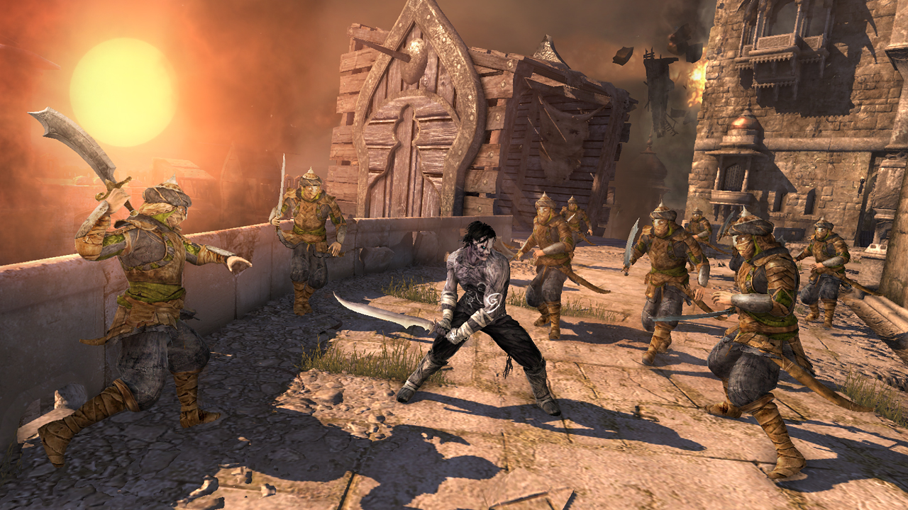 prince of persia the forgotten sands pc full version free download