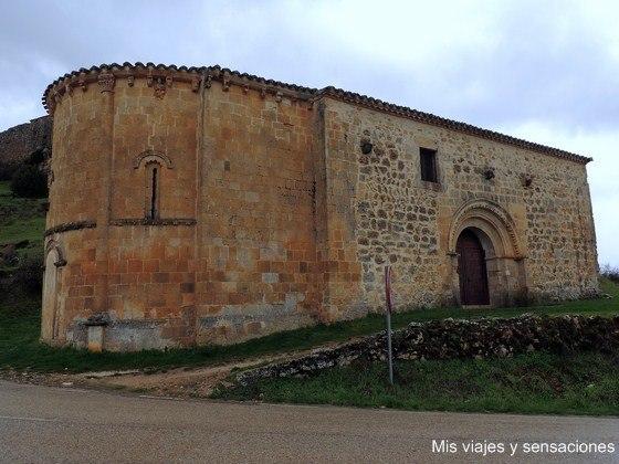 Ermita de la Virgen de la Soledad, Calatañazor, Castilla y León