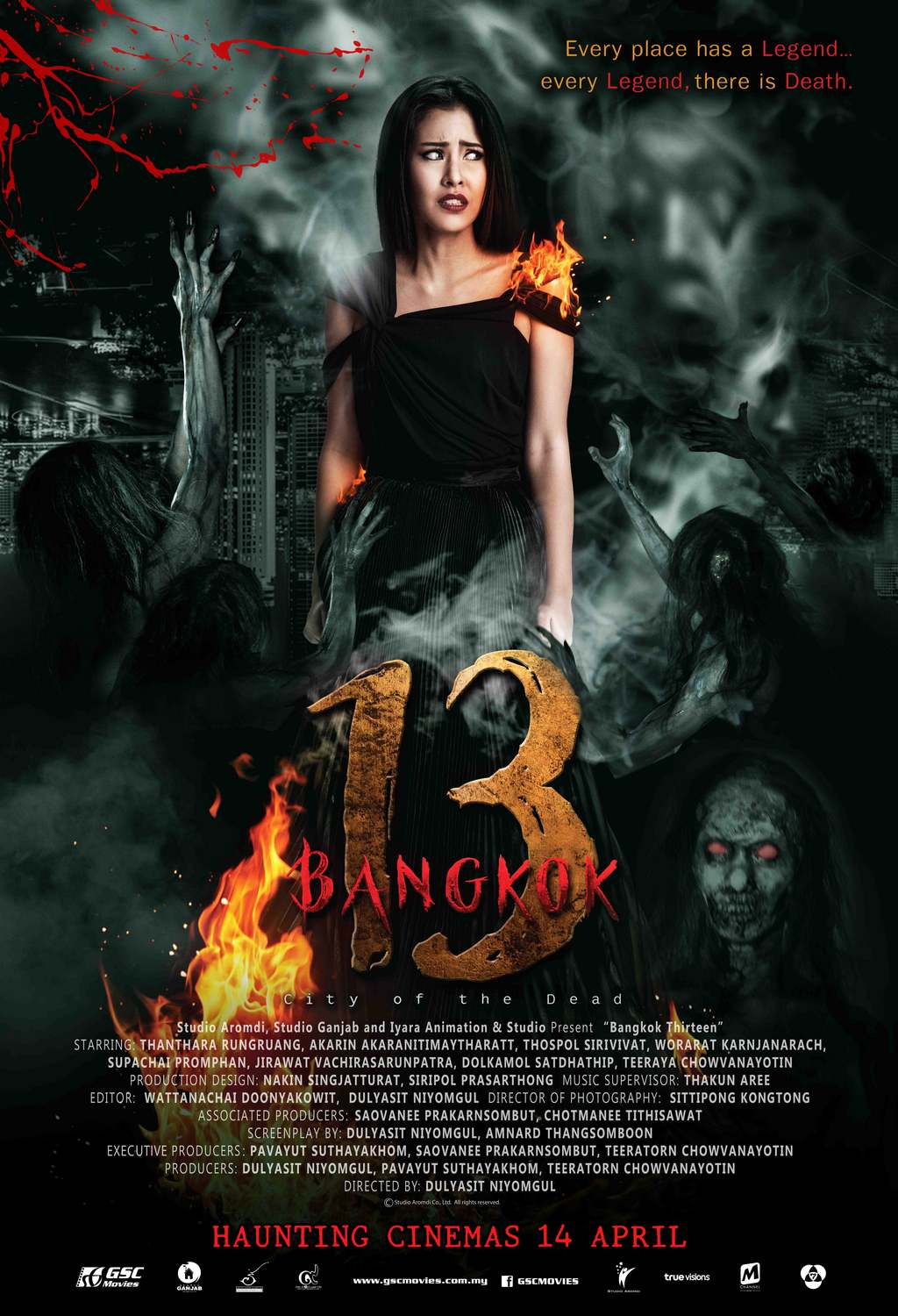 Image Result For Thai Horror Movies List