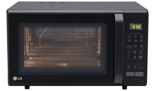 Gadget Review Top 10 Best Convection Microwave Oven In