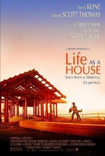 La casa de mi vida<br><span class='font12 dBlock'><i>(Life as a House)</i></span>