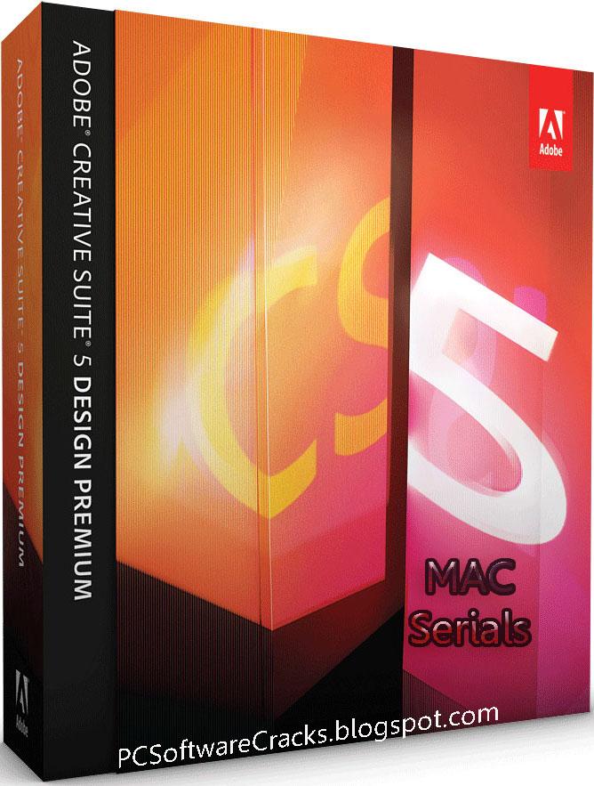 creative suite 5 design premium mac download