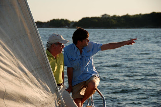 12 Meter Charters - Sailing in Newport, RI: Father's Day Weekend Sailing Schedule - June 13 to 15