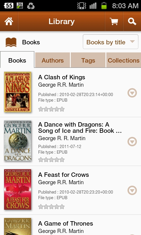 A Song Of Ice And Fire Epub Direct