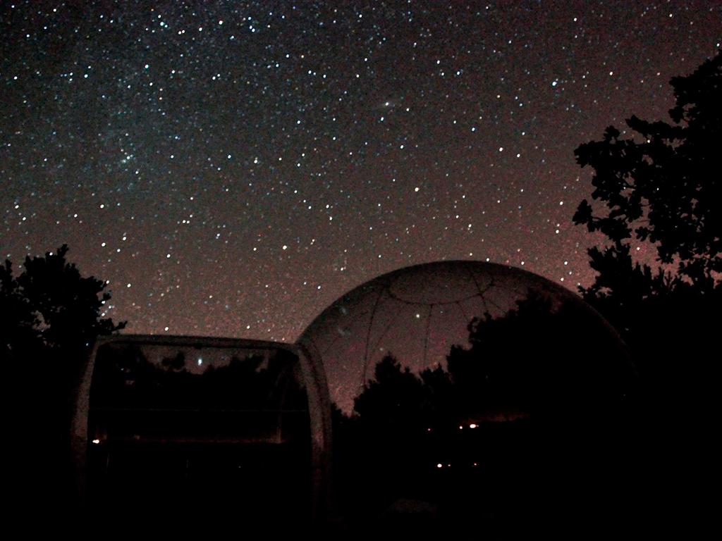 dormir estrellas