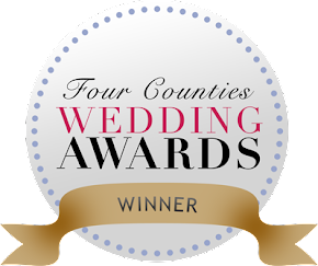 4 Counties Wedding Awards
