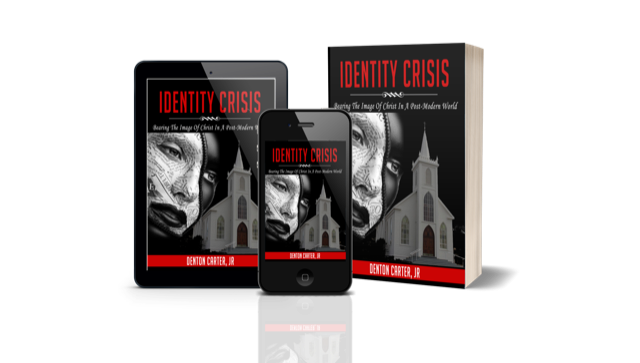 Identity Crisis: Bearing the Image of Christ in A Postmodern World