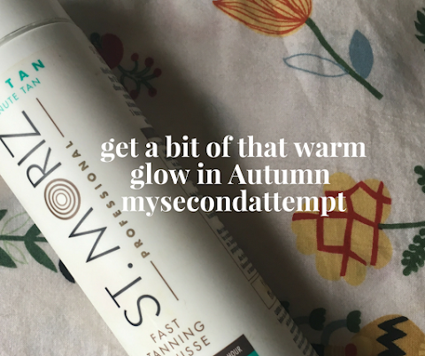 How To Get That Glow In Autumn