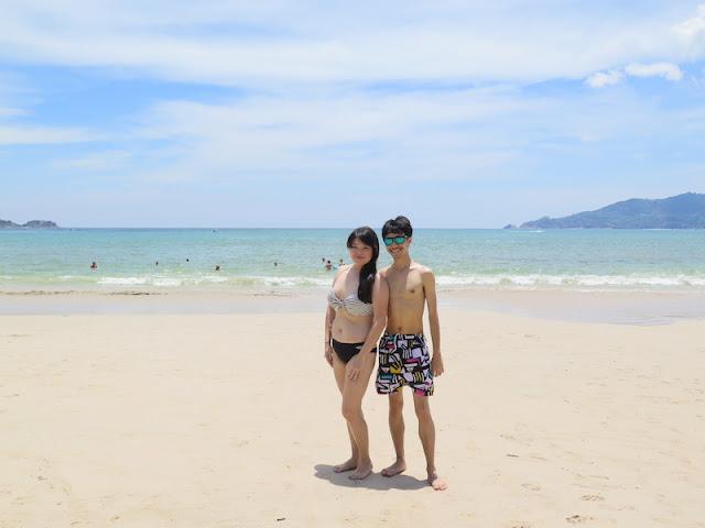Quiet Beach Holidays In Ukquiet Beach In Uk