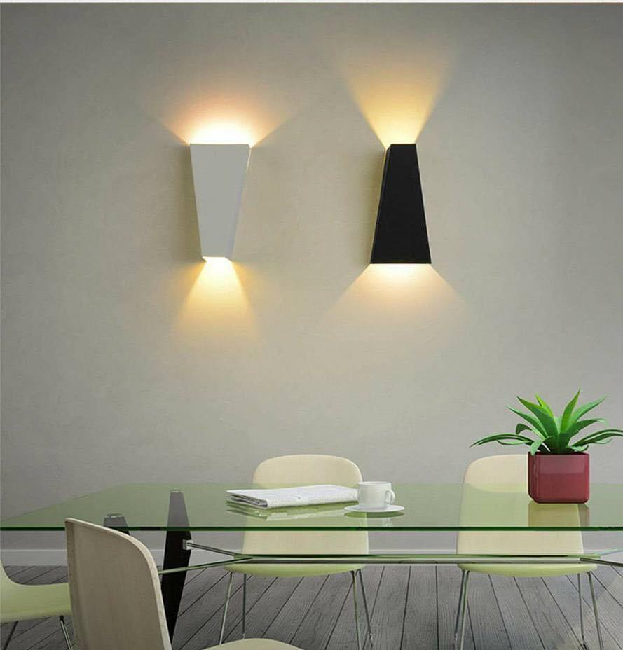 25 Contemporary Indoor Wall Sconces & Lighting - Decor Units on Modern Wall Sconces id=47945